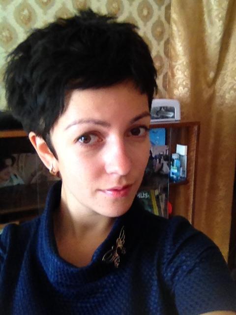 Думова Ольга Андреевна
