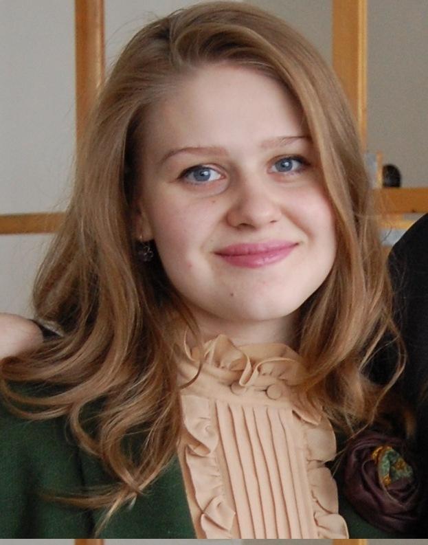 Никитина Мария станиславовна